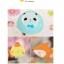 สติ๊กเกอร์เกาหลี Cute Animals 4 แผ่น thumbnail 9
