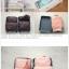 Bag in Bag 5 Types Case กระเป๋าใส่เสื้อผ้าสำหรับเดินทาง thumbnail 2