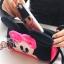 กระเป๋าผ้าลายการ์ตูนน่ารัก ใส่เครื่องสำอาง มือถือ ฯลฯ thumbnail 9