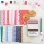 Masking Sticker Ver.Basic 27 แผ่น แบบ Refll thumbnail 1