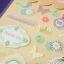 สติ๊กเกอร์เกาหลี ลายน่ารัก 5 แผ่น thumbnail 6