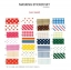 Masking Sticker Ver.Basic 27 แผ่น แบบ Refll thumbnail 2