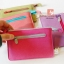 กระเป๋าใส่โทรศัพท์ chamude i pouch แท้จากเกาหลี thumbnail 3