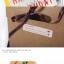 สติ๊กเกอร์เกาหลี I'M+Index 2 แผ่น thumbnail 3