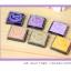 หมึกแสตมป์ 20 สี 3.7x3.7 cm. thumbnail 3