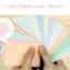 Milky Pastel Color Pattern สติ๊กเกอร์ตกแต่ง 20 แผ่น thumbnail 1