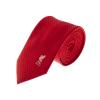 เนคไทลิเวอร์พูล Skinny Red Dogtooth Tie ของแท้ 100%