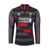 เสื้อลิเวอร์พูล 2014-2015 ชุดที่3 แขนยาว ของแท้ 100% Liverpool FC Mens Third L/S Shirt 2014 2015