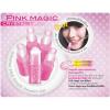 *พร้อมส่ง* Pink Magic Crystal เนื้อลิป 2 ชั้น