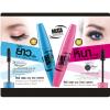 Mistine MEGA LONG & BOLD Mascara 2 คู่ซี้ ขนตาสวย ยาว - หนา งอนเด่นชัด ทุกมุมมอง