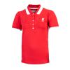 เสื้อโปโลลิเวอร์พูล หลุยซส์โปโล สำหรับผู้หญิง ของแท้ 100% Liverpool FC Ladies Lois Polo