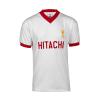 เสื้อลิเวอร์พูลย้อนยุค Liverpool FC 1978 Away Shirt ของแท้ 100%