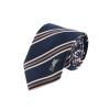 เนคไทลิเวอร์พูล Full Navy Stripe Tie ของแท้ 100%