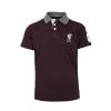 เสื้อโปโล ลิเวอร์พูล ของแท้ 100% Liverpool FC Mens Applique Polo
