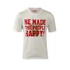 เสื้อลิเวอร์พูล ฮีเมดเดอะพีเพิีลแฮปปี้ทีเชิ้ต ของแท้ 100% Liverpool FC Mens He Made The People Happy Tee สำเนา