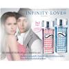 *พร้อมส่ง* Mistine INFINITY LOVE Perfume Spray น้ำหอมสเปรย์มิสทีน อินฟินิตี้ เลิฟ หญิง-ชาย
