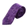 เนคไทลิเวอร์พูล Lilac Skinny Tie ของแท้ 100%