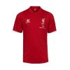 เสื้อโปโลลิเวอร์พูล ชุดเทรนนิ่ง 2014 2015 สีแดง ของแท้ 100%