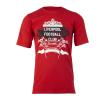 เสื้อลิเวอร์พูล เมนส์กราวด์ทีเชิ้ต ของแท้ 100% Liverpool FC Mens Ground Tee