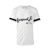 เสื้อลิเวอร์พูล Baseball Jersey ของแท้ 100%