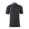เสื้อโปโลลิเวอร์พูล ของแท้ 100% Liverpool FC Mens Charcoal Paisley Polo