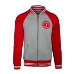 เสื้อแจ็คเก็ตลิเวอร์พูลของแท้ Liverpool FC Mens Varsity Jacket