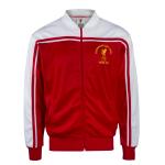 เสื้อแจ็คเก็ตลิเวอร์พูลย้อนยุค 1981 ของแท้ Liverpool fc 1981 European Cup Final Jacket