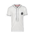 เสื้อทีเชิ้ตลิเวอร์พูล Liverpool fc Mens Wylin Baseball Tee ของแท้ 100%
