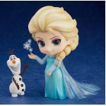 Nendoroid - Frozen : Elza