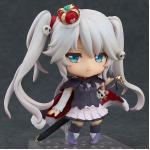 Nendoroid - Millennium War Aigis: Sybilla [Japan Lot]