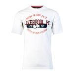 เสื้อลิเวอร์พูล เมนส์พไรด์ทีเชิ้ต ของแท้ 100% Liverpool FC Mens Pride Tee