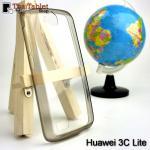 เคสครอบหลัง Huawei 3C Lite สีดำ
