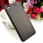 Happy เคสลายตาราง Vivo Y55 Premuim Case !!!! สีดำ
