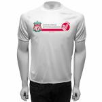 เสื้อทีเชิ้ตลิเวอร์พูล Liverpool fc LDSA Men's Tee ของแท้ 100%