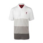 เสื้อโปโลลิเวอร์พูล ของแท้ 100% Liverpool FC Mens Baltic Polo Shirt