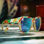 แว่นกันแดด Blenders Eyewerar รุ่น EI Dorado : L SERIES