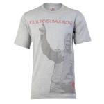 เสื้อทีเชิ้ตลิเวอร์พูล Liverpool fc Mens Walk Tee ของแท้ 100%
