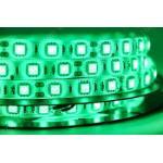 ไฟ LED แบบเส้น SMD ดวงใหญ่ 60 ดวง/เมตร ยาว 5 เมตร (สีเขียว)