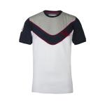 เสื้อทีเชิ้ตลิเวอร์พูล Liverpool fc Mens White Lifton Tee ของแท้ 100%