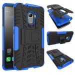 Case Lenovo A7010 (K4 Note) รุ่น Survivor สีน้ำเงิน