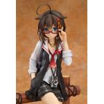 Kantai Collection -Kan Colle- Shigure Casual Ver. 1/7 Complete Figure [Lot JP]