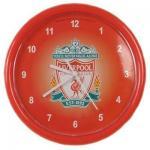 นาฬิกาแขวน ที่ระลึก ลิเวอร์พูล Liverpool F.C. Wall Clock สำหรับใช้ภายในบ้าน พร้อมโลโก้ Liverpool สวยงาม