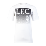 เสื้อลิเวอร์พูล lfc ทีเชิ้ต ของแท้ 100% Liverpool FC Mens LFC Tee