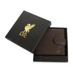 กระเป๋าสตางค์ลิเวอร์พูลของแท้ หนังสีน้ำตาล Liverpool 15/16 Kit Lunch Bag