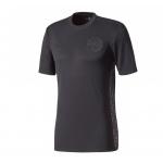 เสื้อทีเชิ้ตอดิดาสแมนเชสเตอร์ ยูไนเต็ดสีดำของแท้