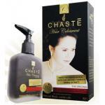 สมุนไพรเชสเต้ปิดผมขาว Chaste Herbal Hair Colourant