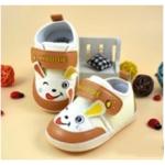 รองเท้าเด็กกระต่ายยิ้ม ไซด์ 14