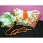 กระเป๋าสะพาย รุ่นสะพายสวยเริ่ด(สายโซ่)