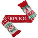 ผ้าพันคอ ลิเวอร์พูล ของแท้ 100% จากสโมสรลิเวอร์พูล อังกฤษ Official Liverpool FC Football Club Scarf เหมาะสำหรับใช้เอง สะสม มอบเป็นของที่ระลึก ของฝาก ของขวัญให้คนรัก