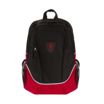 กระเป๋าเป้ลิเวอร์พูลของแท้ Liverpool FC Red/Black Backpack